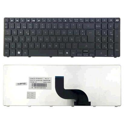 teclado-packard-bell-tk85-tm85-tm86-tm87-tm89-le11bz-negro