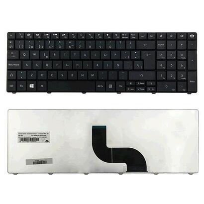 teclado-packard-bell-le11bz-te11bz-te11hc-te69kb-negro