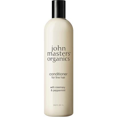 john-masters-organics-acondicionador-para-cabello-fino-w-romero-y-menta-1000-ml