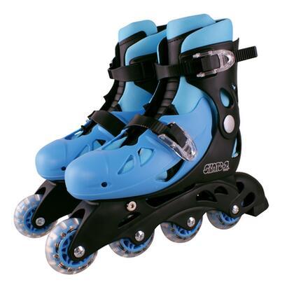 patines-en-linea-inliners-ajustables-tamano-32-35-azul-60053