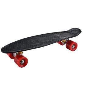 playfun-patineta-pequena-negro