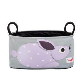 3-sprouts-organizador-de-cochecito-purple-rabbit