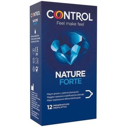 preservativos-control-nature-forte-12uds