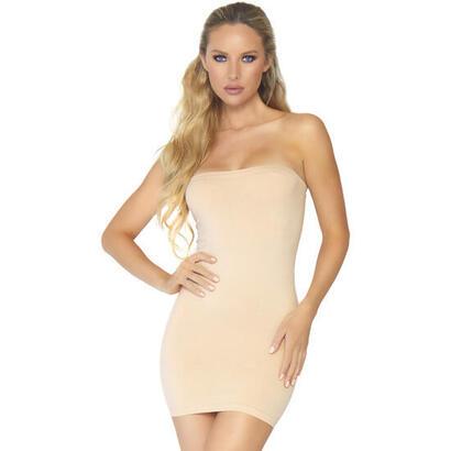 vestido-opaco-microfibra-nude