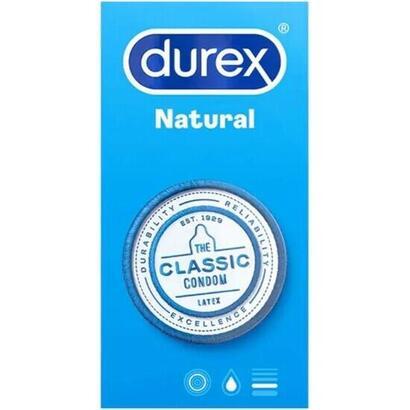 durex-natural-6-uds