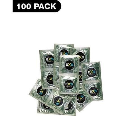 preservativos-exs-snug-fit-100-pack