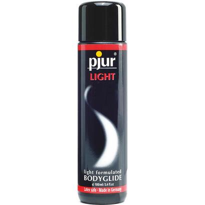pjur-light-lubricante-100-ml