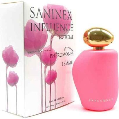 saninex-perfume-pheromones-saninex-influence-extreme-woman
