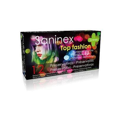 saninex-preservativos-top-fashion-punteado-12uds