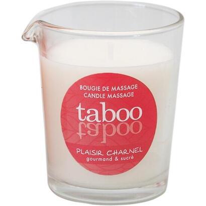taboo-vela-de-masaje-para-ella-plaisir-charnel-aroma-flor-de-cacao