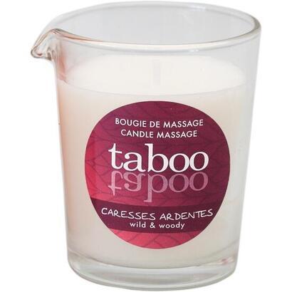 taboo-vela-de-masaje-para-el-caresses-ardentes-aroma-helecho