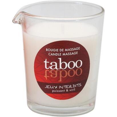 taboo-vela-de-masaje-para-el-jeux-interdits-aroma-liquen-salvaje