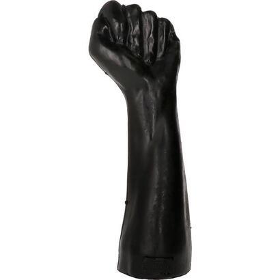 fist-of-victory-negro