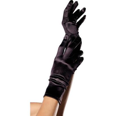leg-avenue-guantes-saten-negro