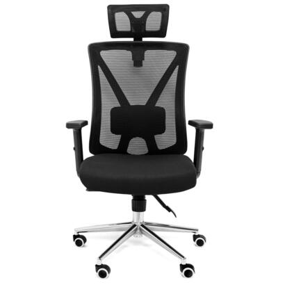 silla-oficina-escritorio-comfy-phoenix-ergonomica-ajustable-material-transpirable-apoyo-cervical