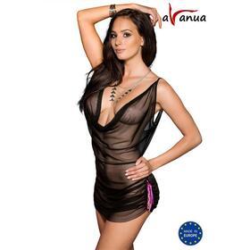 vasper-chemise-negro-