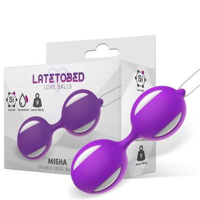 misha-bola-de-kegel-doble-silicona-purpura