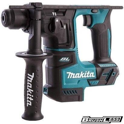 makita-martillo-rotativo-inalambrico-sds-plus-18v-bldc-12j-sin-cargador-y-bateria-dhr171z