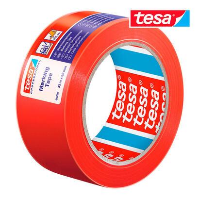 cinta-de-balizar-roja-33m-x-50mm-60760-tesa