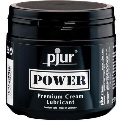 pjur-power-lubircante-500-ml