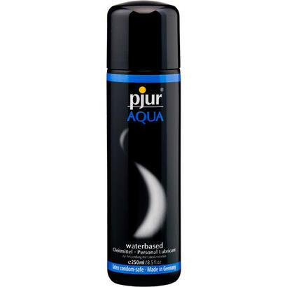 pjur-aqua-lubricante-anal-250-ml
