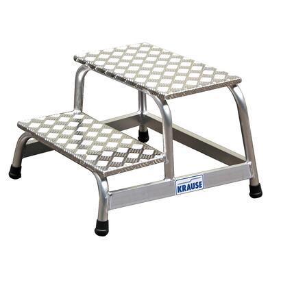 krause-escalerilla-de-plataforma-2-peldanos-805027