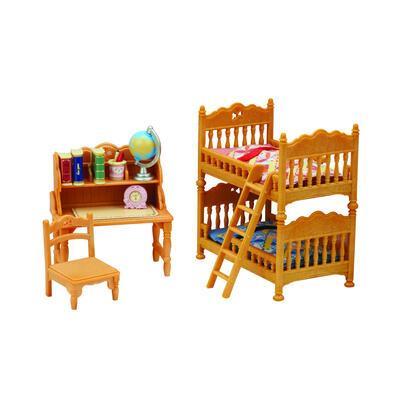 sylvanian-families-landhaus-kinderzimmer-mit-stockbett-konstruktionsspielzeug