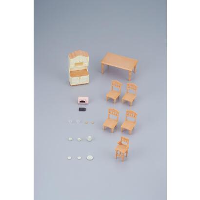 sylvanian-families-landhaus-esszimmer-konstruktionsspielzeug
