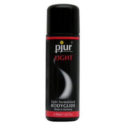 pjur-light-lubricante-30-ml