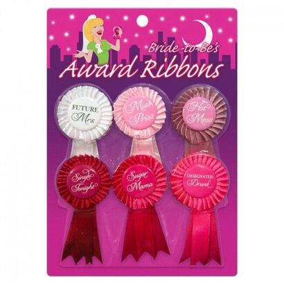 broche-bride-to-be-award-ribbons