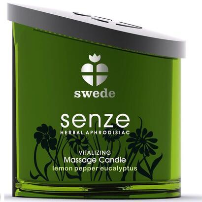 senze-vela-de-masaje-limon-pimienta-y-eucaliptus-vitalizing-150-ml
