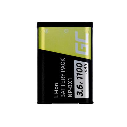 bateria-green-cell-np-bx1-sony-dsc-rx100-dsc-rx100-ii-dsc-rx100m-ii