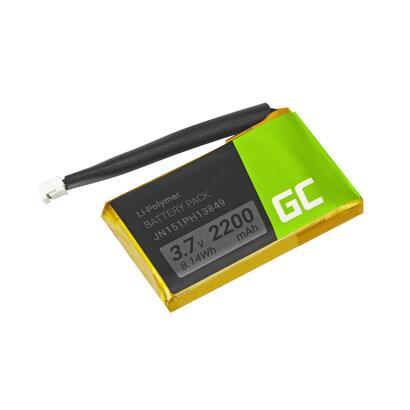 battery-green-cell-pr-652954-for-speaker-jbl-flip-2