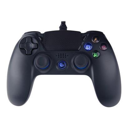 mando-con-vibracion-cable-gembird-para-playstation-4-o-pc-negro