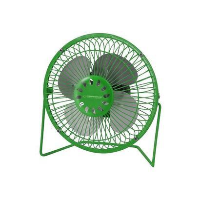 esperanza-ea149g-usb-fan-verde