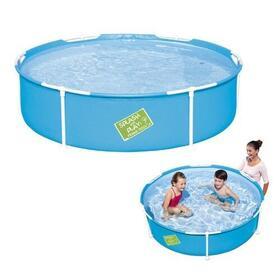 piscina-infantil-redonda-est-metalica-152x38-cm