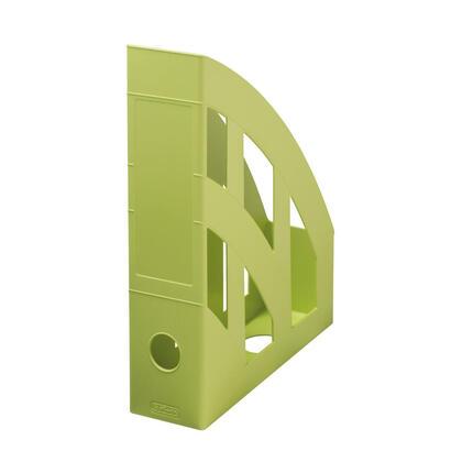 herlitz-stehsammler-a4-c4-classic-greenline-intensiv-verde