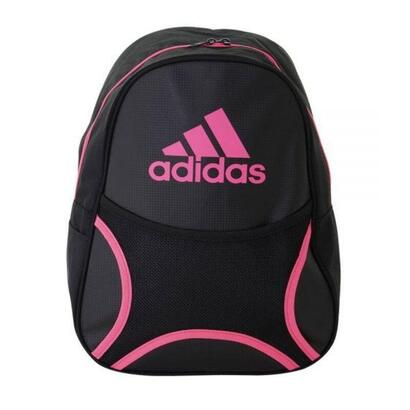 mochila-adidas-backpack-club-negra-y-fucsia