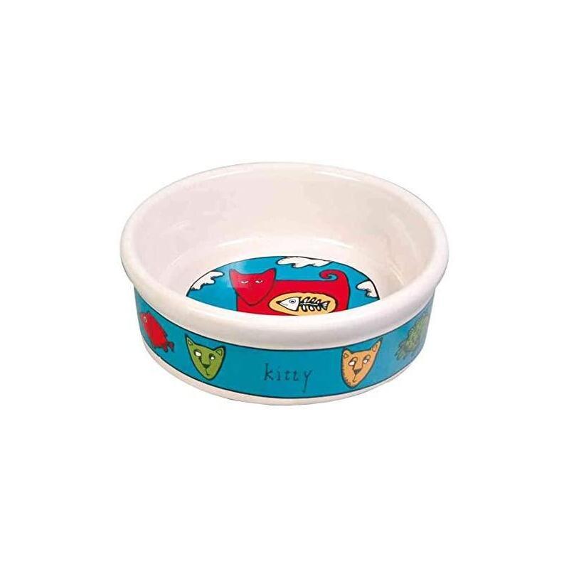 trixie-comedero-ceramica-200ml-4008