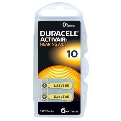 duracell-pila-audiofono-da10-145v-activair-0mg-blister6