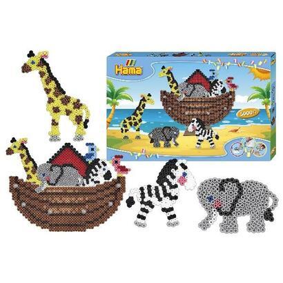 hama-midi-giftbox-noahs-ark-3045