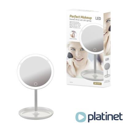platinet-espejo-cosmetico-lampara-led-7w-pmly7w-blanco
