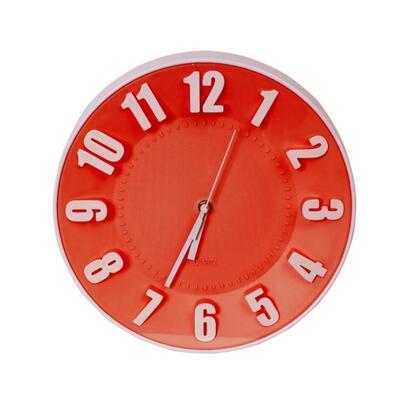 platinet-reloj-de-pared-today-rojo