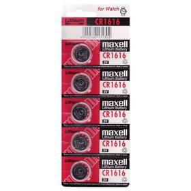 maxell-pila-boton-litio-cr1616-3v-blister5