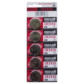 maxell-pila-boton-litio-cr2450-3v-blister5