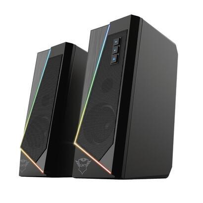 altavoces-trust-20-zoxa-rgb-6w-rms-12w-max-6-modos-iluminacion-autoalimentado-usb-led-color-negro-24070