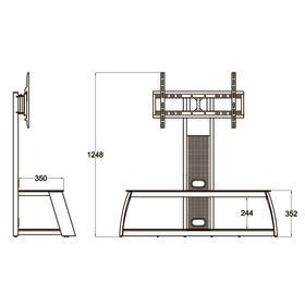 approx-soporte-de-pie-con-mueble-appst07e-para-pantallas-de-30-63-76-160cm-maximo-60kg-vesa-maximo-600x400-2-estantes-de-cris