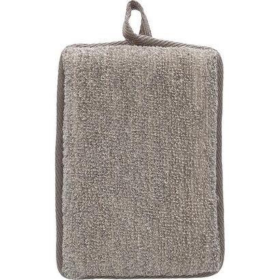 touche-esponja-de-bano-rectangular-gris