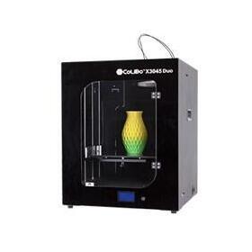 impresora-3d-colido-x3045-duo-doble-filamento-un-solo-extrusor