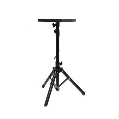phoenix-soporte-para-videoproyector-ordenador-portatil-tipo-mesa-tripode-adjustable-en-altura-plegable-portatil-peso-ligero-altu